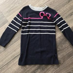 Gap Disney sweater dress
